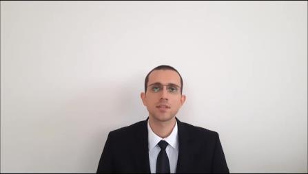 Stajyer Avukatlar 3.sü Şahap Altunhan - Yalova Barosu