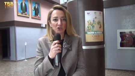 Av. Bahar Gültekin CANDEMİR ile Röportaj