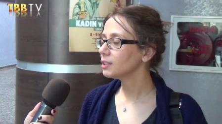 Dr. Fatma Süzgün ŞAHİN ile Röportaj