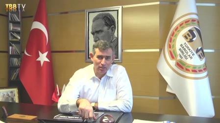 TBB Başkanı Av. Metin Feyzioğlu'ndan hukuk eğitim-öğretimi hakkında açıklama