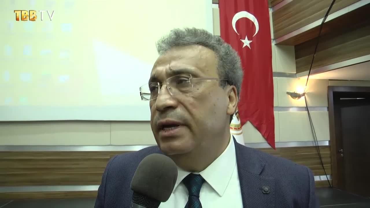 Prof. Dr. Çetin ARSLAN - Hacettepe Üni. Hukuk Fakültesi Dekanı ile Röportaj